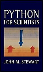 Python For Scientists South Asian Edition