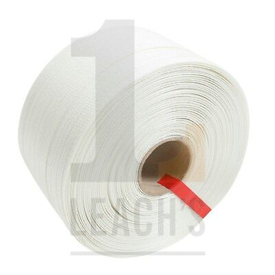 Corded Polyester Strapping 19Mm - 500M Roll