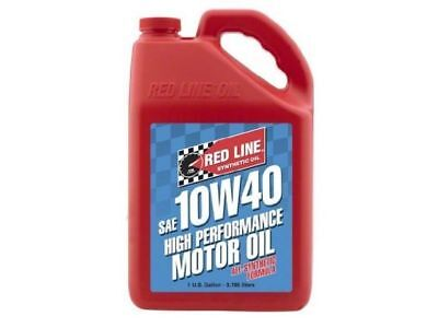 Redline Oil 11405 10W40 Motor Oil  1 gallon