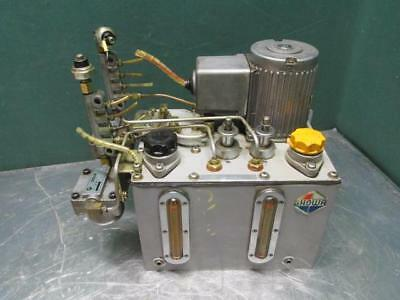 Showa JEC37 Automatic Oil Lube Lubrication Pump System Oiler Type LF01 Filters