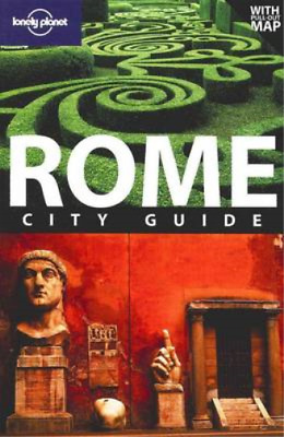 Rome: City Guide (Lonely Planet City Guide), Duncan Garwood, Used; Good Book