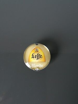 Médaillon Leffe Blonde pour Perfect Draft