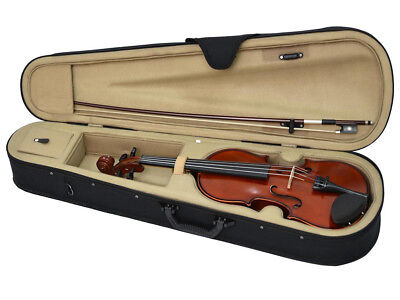 Viola 12 Inch With Case And Bow Enrico Student Plus