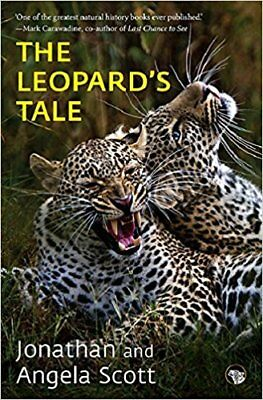 The Leopard Tales