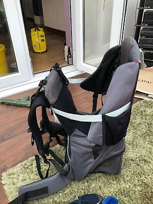 Phil And Teds Baby  to child carrier walking climbing rucksack