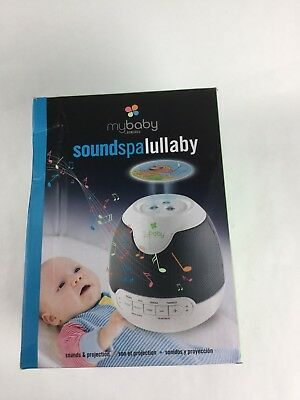 HoMedics MyBaby SoundSpa Lullaby Sounds and Projection(R)