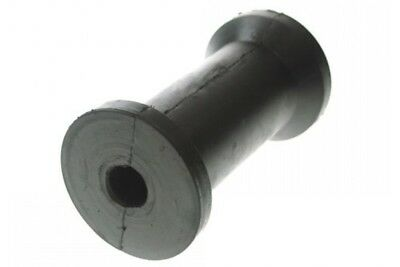 MP4631 Flat Keel Roller 127mm x 19mm x 51mm-71mm Clearance FREE P&P