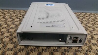 Nortel BCM50 NT9T6400 Business Communications Manager Expansion Unit NO POWER ^^