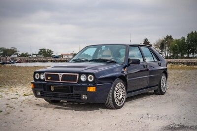 1900 Lancia Other  1994 Lancia Delta Integrale Evo2 55.600Kms