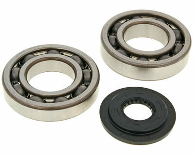 Honda Pantheon 4T FES 125i Crankshaft Bearing Set for Honda SES FES PES SH 125 1