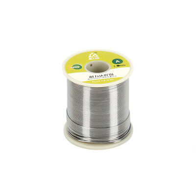 1.0 1.2 1.5 2.0mm 900g Rosin Core Flux 1.6-2.2% Tin Lead Roll Solder Wire 1Pc