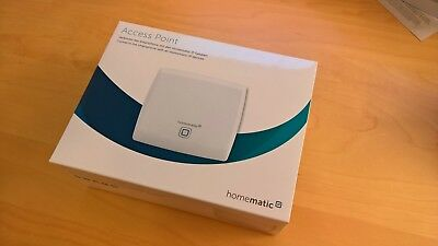 Homematic IP Access Point, neu, OVP