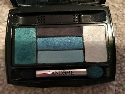1c6a7c02a09 LANCOME HYPNOSE DOLL Eyes. 5 Colour Palette: Menthe. Used - £6.50 ...
