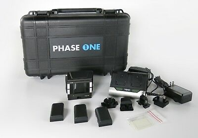 Phase One P30 Digital Back for Mamiya 645 AFD and Phase One Cameras