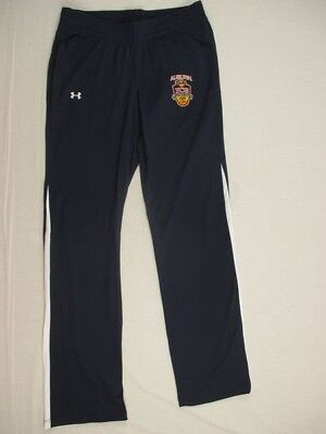NEW Under Armour Auburn Tigers - Navy Blue Athletic Pants (Multiple Sizes)