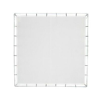 "Matthews 6x6' Butterfly / Overhead Hollywood Frame with 1"" Square Tubing #409106"
