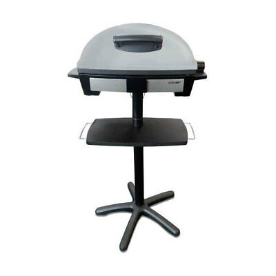 CLOER 6731 Standgrill Barbecuegrill Grill