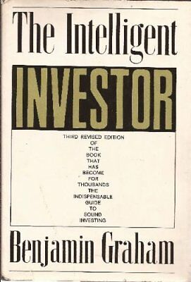 B0006BLQ4C The intelligent investor;: A book of practical counsel