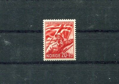 Norwegen - Nr. 236  ** - KW 80,-- €