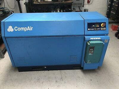 Hydrovane Air Compressor HV15RS