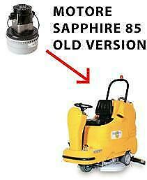 Sapphire 85 36 volt (OLD) Vacuum motors AMETEK for scrubber dryer Adiatek