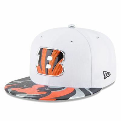 release date: 5f452 38dda Cincinnati Bengals New Era Youth 2017 NFL Draft Official On Stage 59FIFTY  Fitted