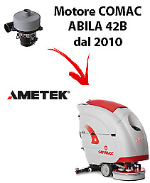 ABILA 42B 2010 (from serial number 113002718)