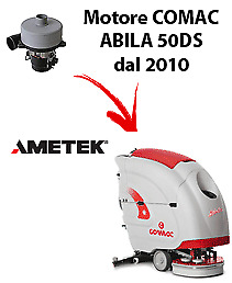 ABILA 50DS 2010 (from serial number 113002718)