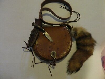 """Mountain Man - Rendezvous - """" Ventage """" Ultimate Possible Bag Outfit ..."""