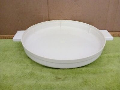American Harvest Jet Stream Oven Js-2000 Parts Replacement Base