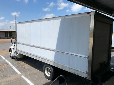 YOU WON'T FIND BETTER! 2013 International 4300 Truck with Refrigerated Box