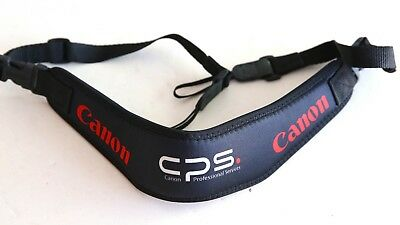 CANON CPS Camera Strap 1DX 5D 7D 80D Rebel