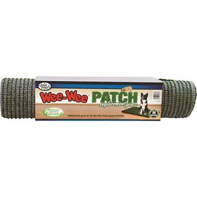 Four Paws Products Ltd Wee Wee Patch Replacement Grass Medium