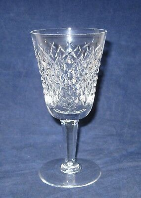 Waterford Crystal ALANA White Wine Glass