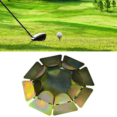 Golf Trainingshilfen Putting Cups Sport Training Praxis Hole Outdoor/Indoor  NEU