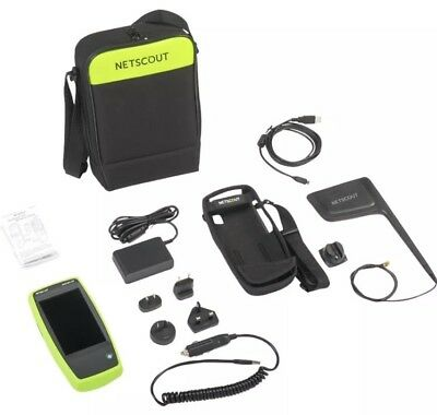 Netscout Aircheck G2 Kit Wireless Tester - Wireless Connectivity Testing