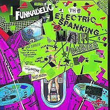 LP Funkadelic The Electric Spanking Of War Babies NEW OVP Charly Records