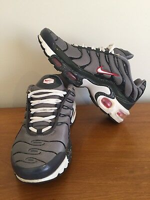 Viet Nike Air Max Plus Tn Rare - Us 6 Womens
