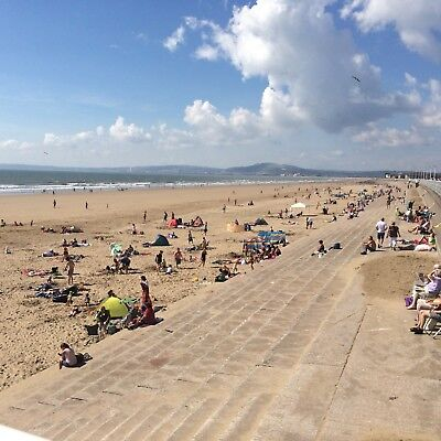 Short Break Holiday House By Seaside!  Nr Gower & Mumbles Wales June 8th -11th