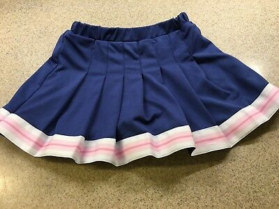 Strawberry Shortcake Girls Blue Short/Skirt Size 4T