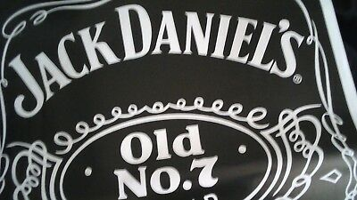 "Jack Daniels Poster 24""x36"", New, Rare, Collector's Item"
