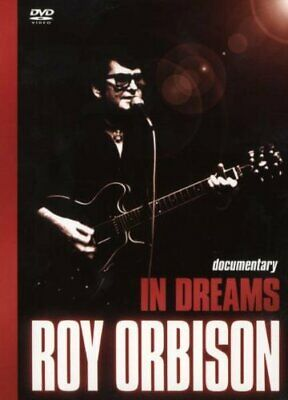 Roy Orbison: In Dreams [DVD] - DVD  6QVG The Cheap Fast Free Post