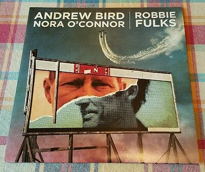 """Andrew Bird - I'll Trade You Money For Wine / 7"""" Single / Record Store Day"""