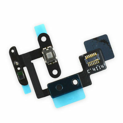 iPad Air 2 Power Button Assembly