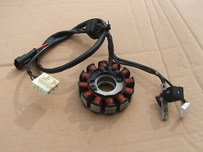 Piaggio Fly 150 Ie Alternator Stator Good Condition