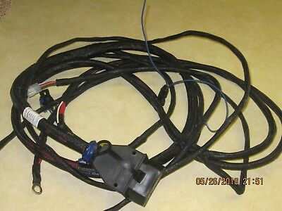 meyers snow plow wiring harness 22692 new. Black Bedroom Furniture Sets. Home Design Ideas