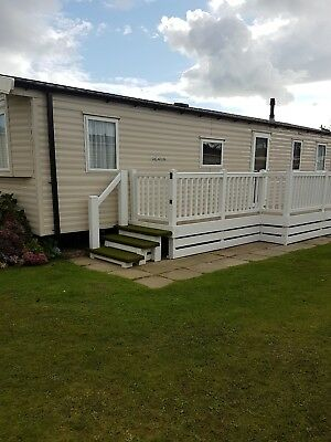 Static Caravan Hire - July 2019 - Barmouth Bay, Tal y bont, Barmouth