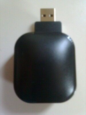 Panasonic Wireless Lan Adaptor DY-WL 10 - 1A Zustand -