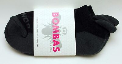 Bombas Socks! NEW IN PACKAGING! 1 pair of Size 3-5 Ankle socks! FREE SHIPPING!