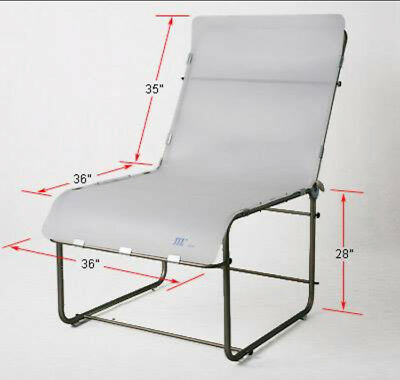 """JTL Still Product Table/ Product Shooting Table/ Photography table 80x38"""". #5034"""